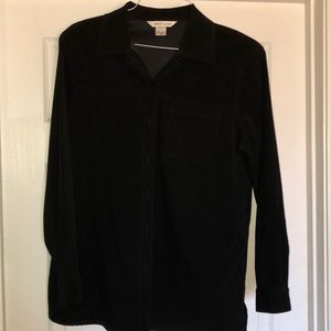 Allison Daley long sleeve button down shirt